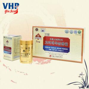 bot-thai-cuc-sam-daedong-300gr