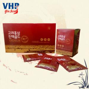 Tinh chất hồng sâm Daedong_30 gói